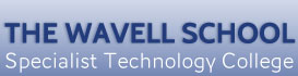 The Wavell School - Specialist Technology College